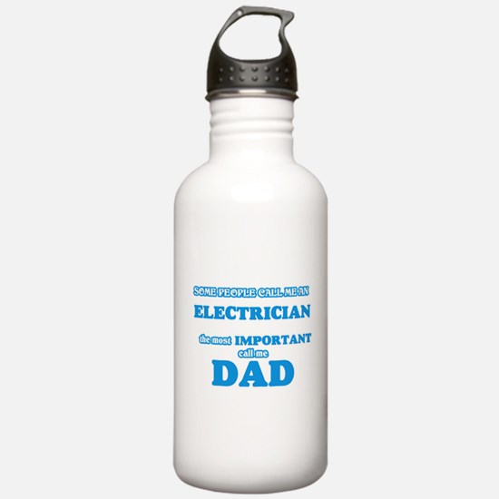 Some call me an Electr Water Bottle