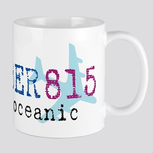 Boycott Oceanic Mug