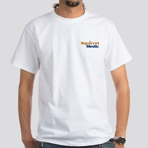 Men's First Responder T-Shirt (Design on Back)