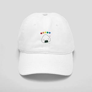 Onigiri-chan Cap