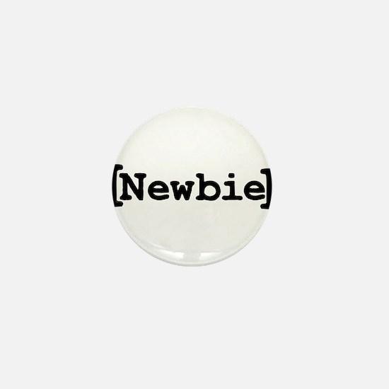 [Newbie] Mini Button