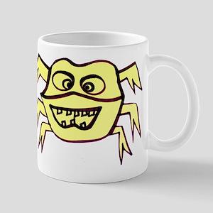 Inspired by Wednesday Addams Mug
