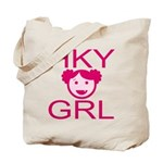 HKY GRL Tote Bag