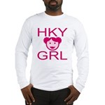 HKY GRL Long Sleeve T-Shirt