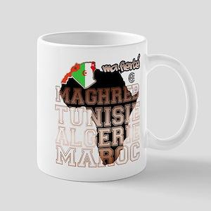 Ma Fierte Mug