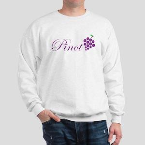 Pinot Noir Sweatshirt