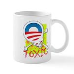 Toxic Obama Logo