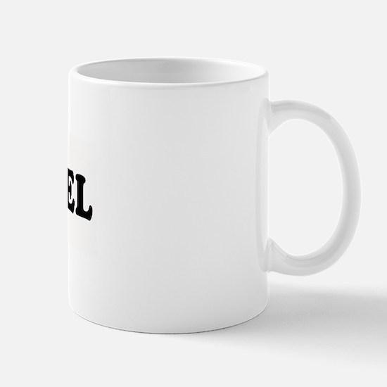 I LOVE MIGUEL ~  Mug