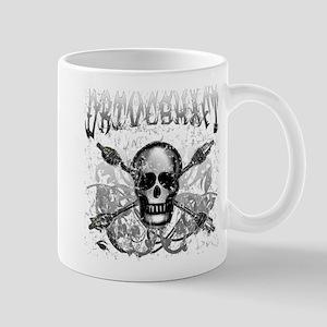Lost Band Driveshaft Grunge Mug