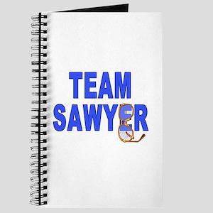 Lost TEAM SAWYER Journal