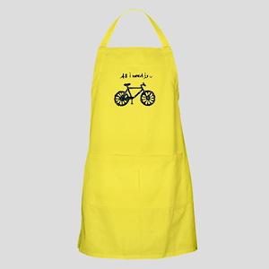 Need Biking Apron