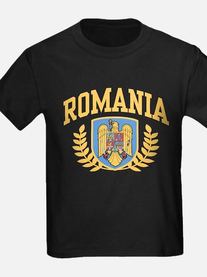 Romania T