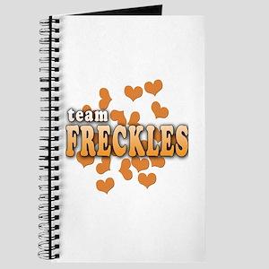 Kate Austen LOST Team Freckles Journal