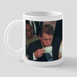 Al Gore Coffee Mug