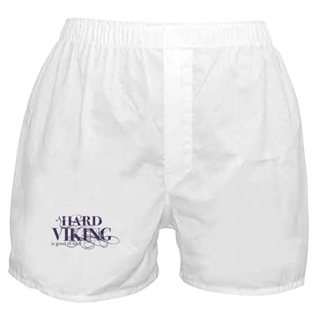 A Hard Viking is Good to Find Boxer Shorts