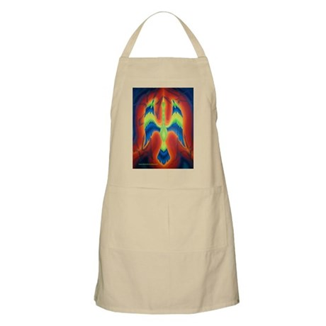 Angels Apron