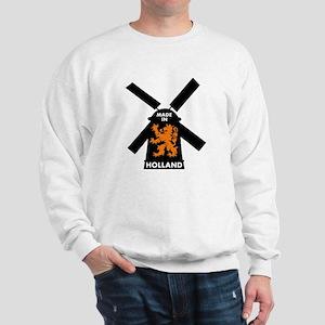 Made In Holland Sweatshirt