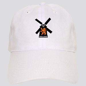 Made In Holland Cap