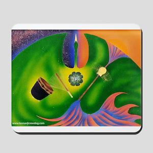 Sacred Instruments Mousepad