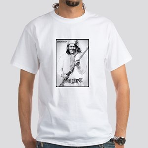 """Indian themes"" White T-Shirt"