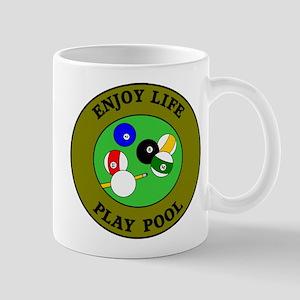 Enjoy Life Play Pool Mug