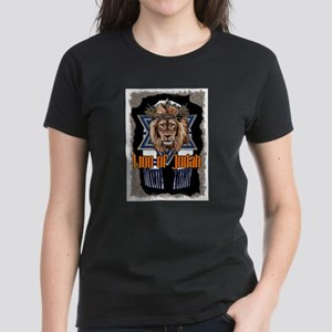 Lion of Judah 2 Ash Grey T-Shirt