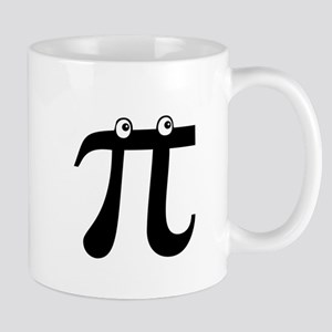 Peekin' Pi Mug