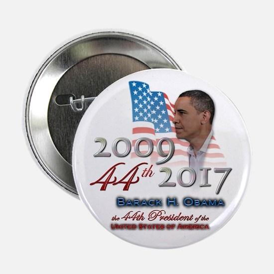 "44th President - 2.25"" Button"
