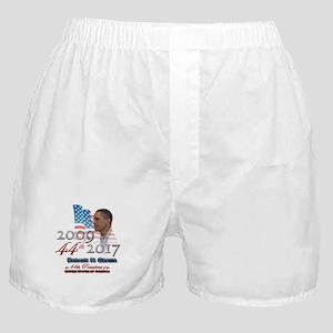 44th President - Boxer Shorts