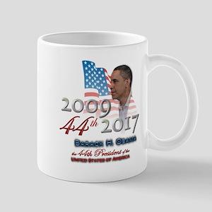 44th President - Mug Mugs