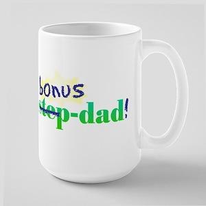 BonusDad Mugs