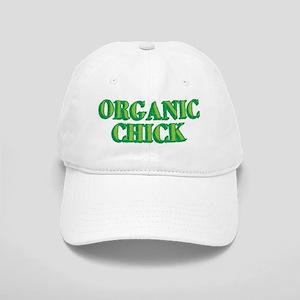 Organic Chick Cap