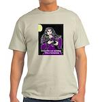 Sorceress light T-shirt