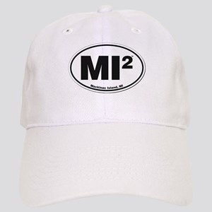 Mackinac Island Touring Cap