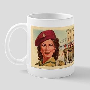 Year of Peace Mug