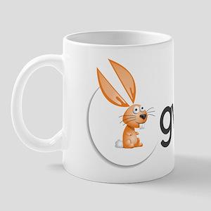 gwabbit Mug