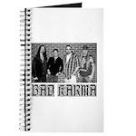 BK Journal