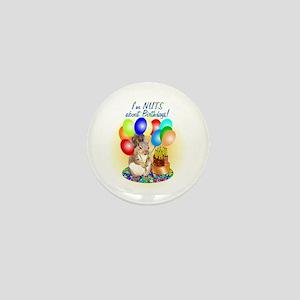Birthday Mini Button