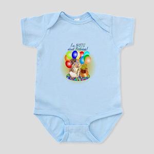 Birthday Infant Bodysuit