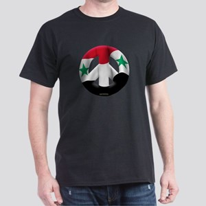 Syria Dark T-Shirt