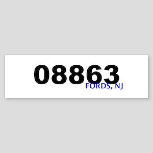 08863 Bumper Sticker