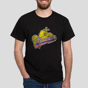 Stema Romaniei Dark T-Shirt