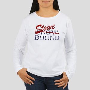 Stowe Bound Women's Long Sleeve T-Shirt