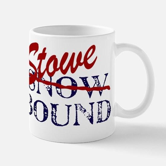Stowe Bound Mug