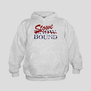 Stowe Bound Kids Hoodie
