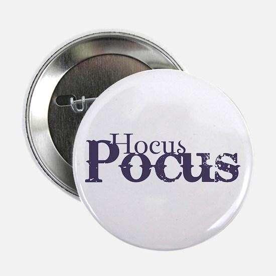 """Hocus Pocus 2.25"""" Button"""