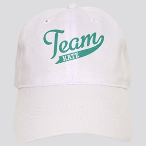 Team Kate Cap