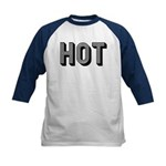 HOT Kids Baseball Jersey