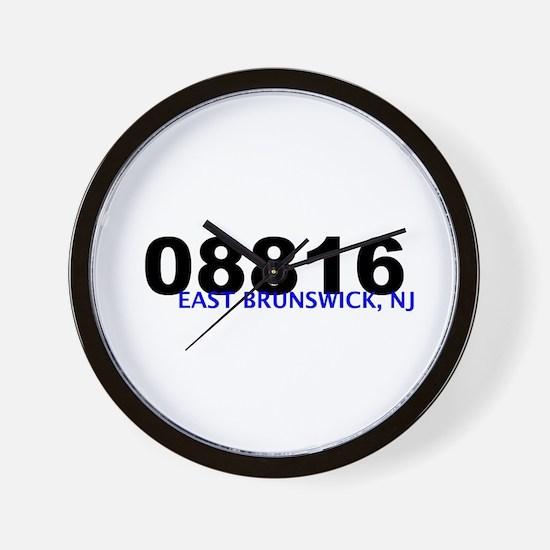 08816 Wall Clock