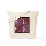 Dance Scrolls Tote Bag